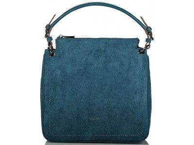 Axel Ember shoulder bag 1010-2496 574 blue stone