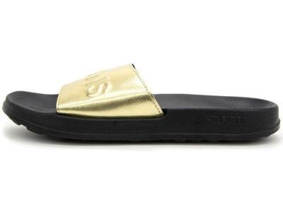 Tommy Hilfiger Pool Slide EN0EN00227 gold