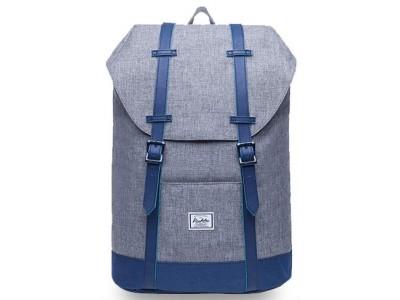 Kaukko Cloud Backpack 1007 blue/grey