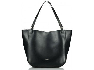 Axel Faye shopper bag-l 1010-2505 003 black
