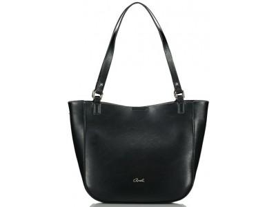 Axel Faye shopper bag-m 1010-2504 003 black