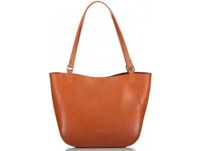 Axel Faye shopper bag-m 1010-2504 camel