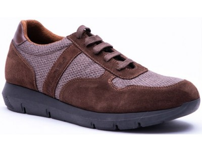 OEM Il Mio 492-1967-TS-1796 brown suede