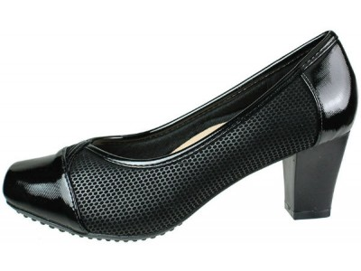 B-Soft 1747-50 black