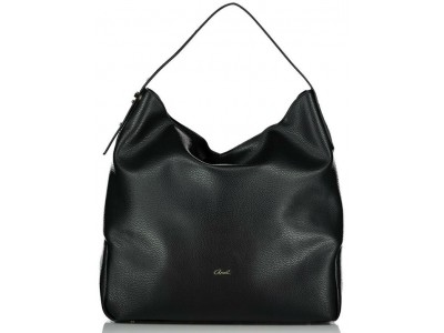 Axel Latemar shoulder bag 1010-2450 003 black