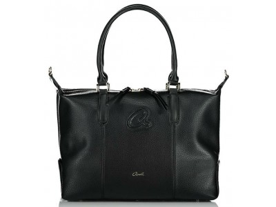 Axel Latemar shoulder bag 1010-2452 003 black