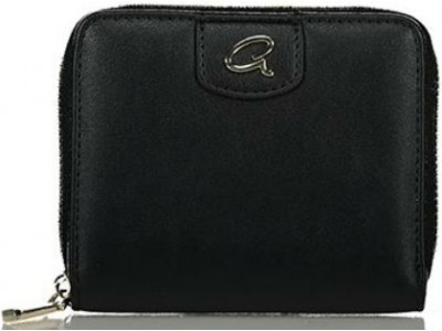 Axel Begonia Mini zip wallet 1101-1272 003 black