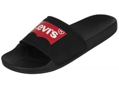 Levi's June Batwing S Regural Black
