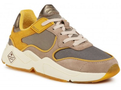 Gant Nicewill 21533868 G158 yellow/beige
