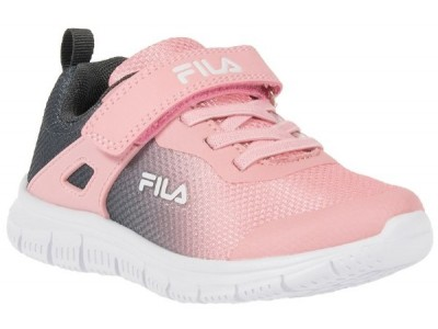 Fila Memory Clown Velcro 3AF11033-998 salmon/monument