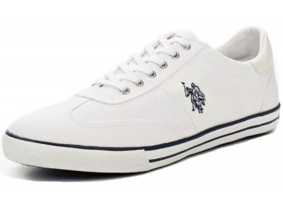 U.S. Polo Assn. NEXT-WHI white