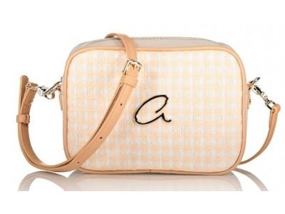 Axel Athena Crossbody Bag1020-0452 white 037