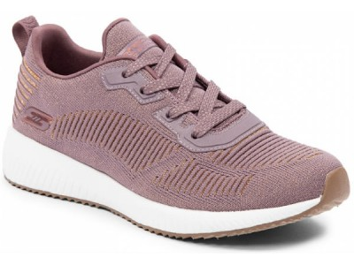 Skechers 31347 Bobs Squad glam league mauve