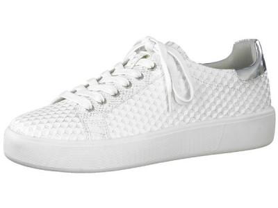 Tamaris 1-23724-24 155 off white str.