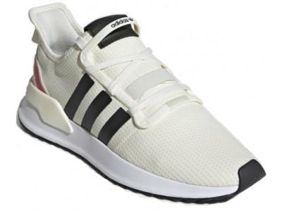 Adidas U Path Run EE4465 offwhite/coreblack/shockred