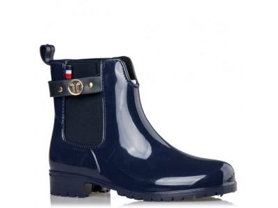 Envie V22-08001-91 blue rain boots